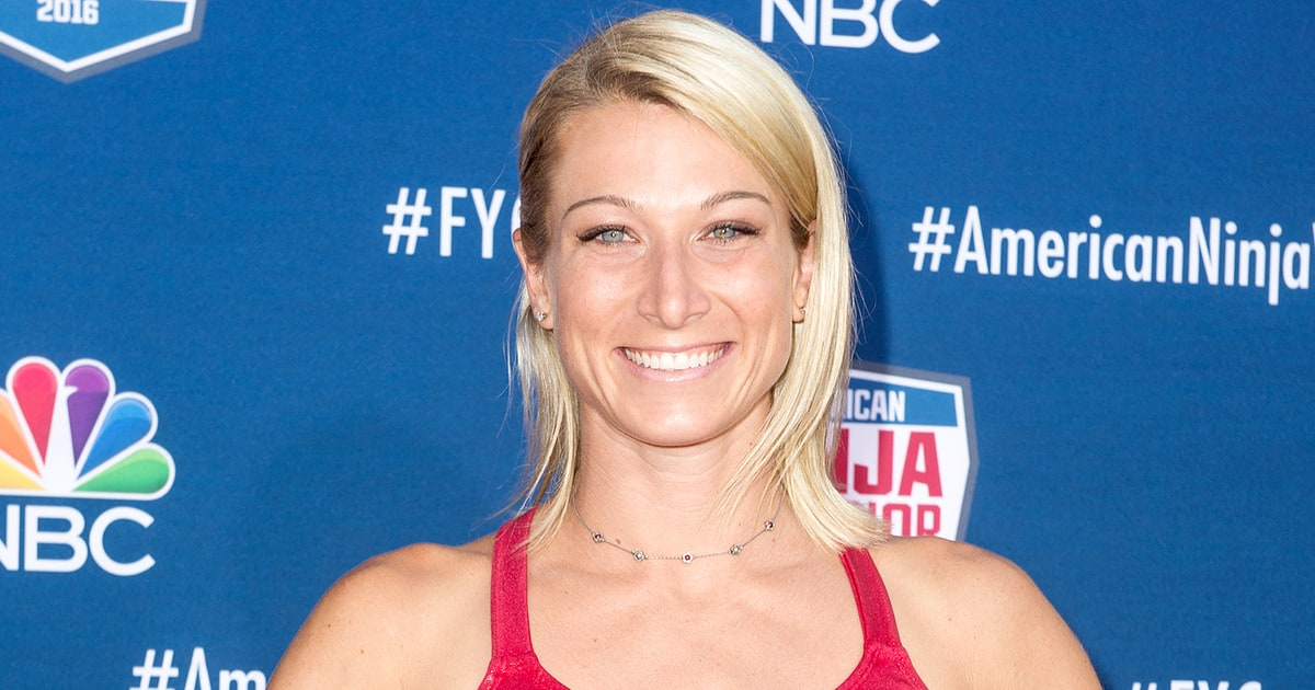 Jessie Graff Makes American Ninja Warrior History Us