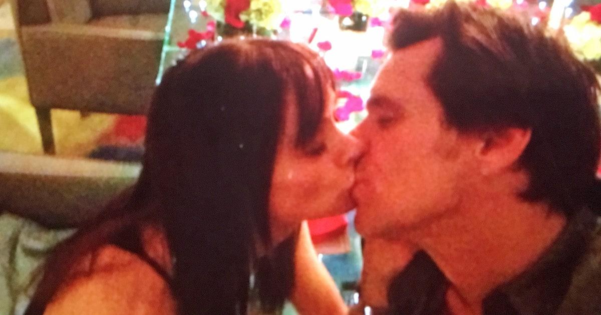 Jim Carrey Late Girlfriend Cathriona White New Photos