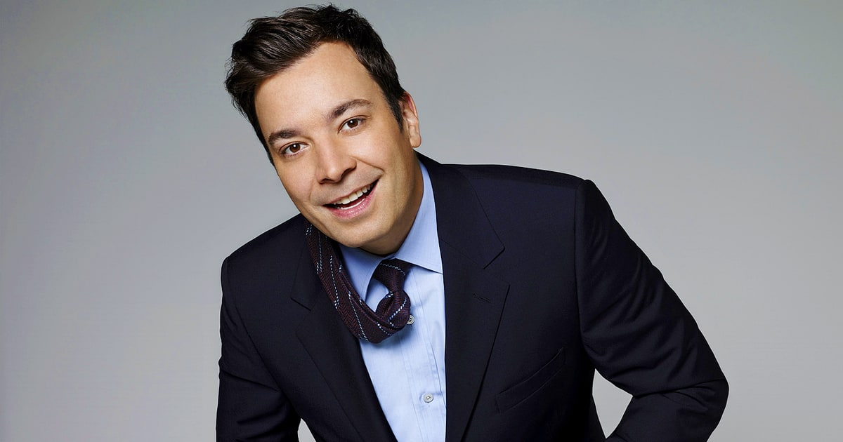Jimmy Fallon: 5 Things...