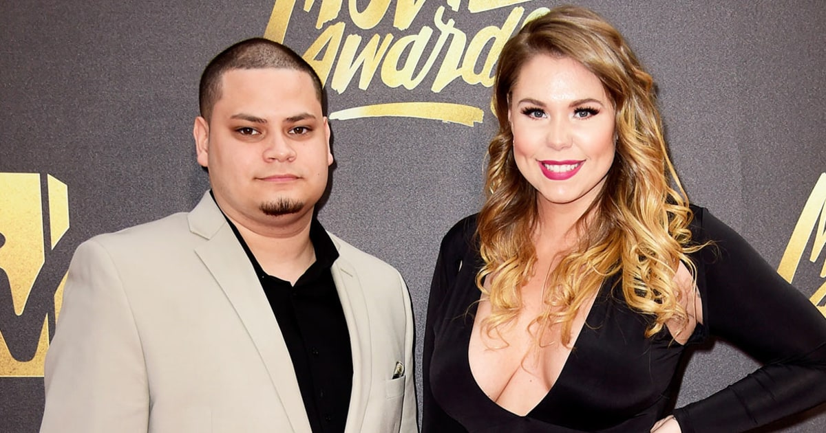 Teen Mom 2\'s Kailyn Lowry Steps Out With Ex Jo Rivera at MTV Movie ...