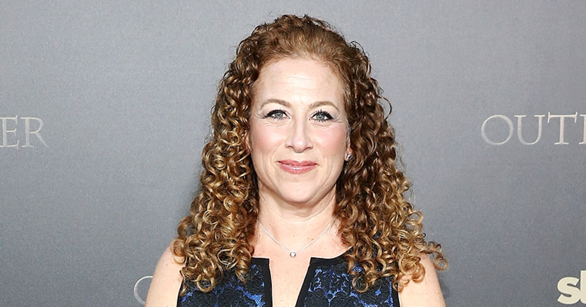 Jodi Picoult Shares The Books That Shaped Her Us Weekly