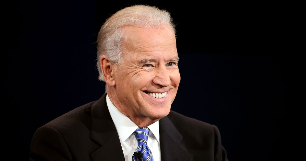 Vice President Joe Biden: 25 Things You Don't Know About ...