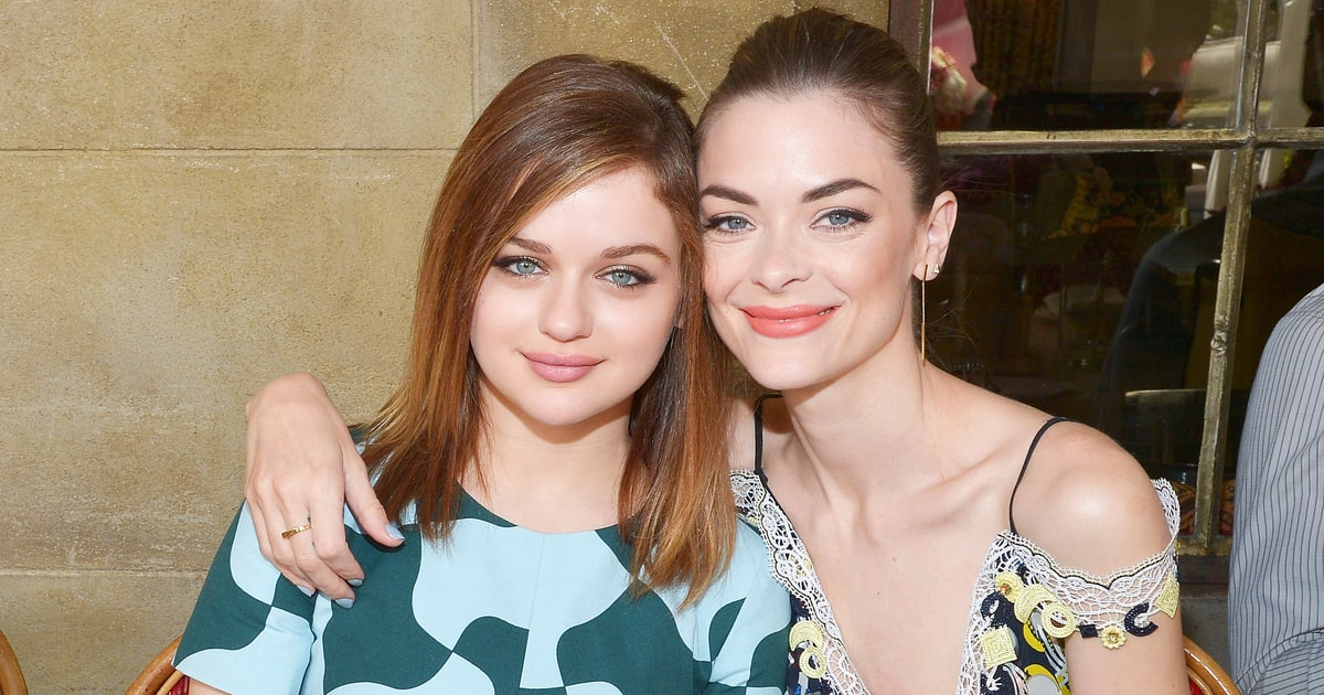 Joey King, Jaime King: Mother-Daughter Day | Hot Pics | Us ... Jennifer Lopez And Alex Rodriguez
