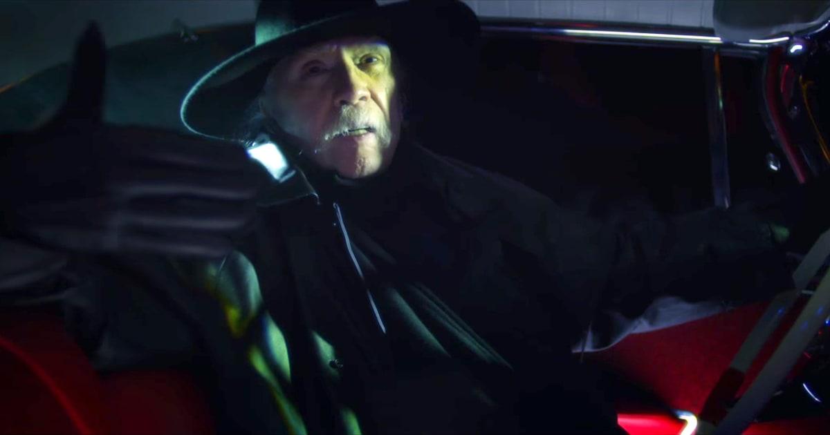 John Carpenter Returns To Filmmaking With Christine
