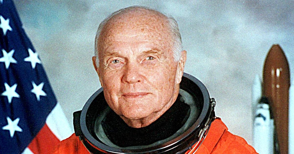 John glenn dead former astronaut and u s senator dies at 95 us