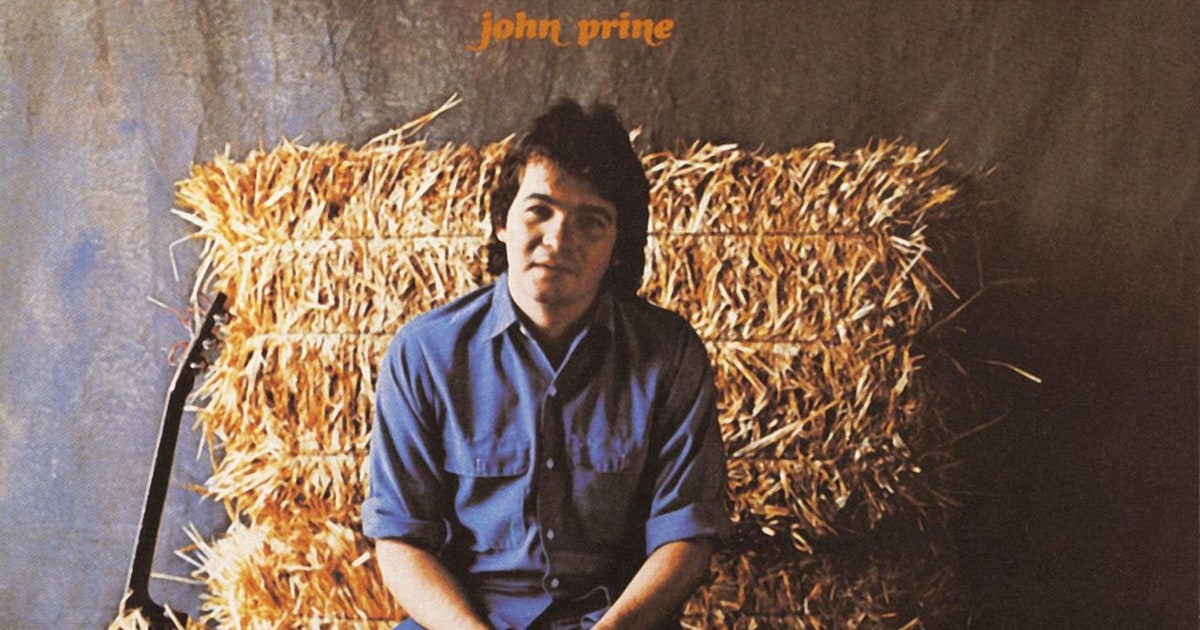 John prine 39 john prine 39 500 greatest albums of all time for Top 50 house songs of all time