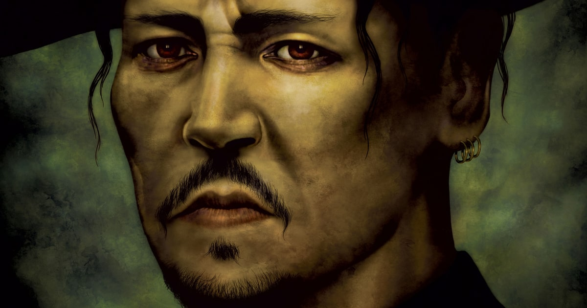 The Trouble With Johnny Depp