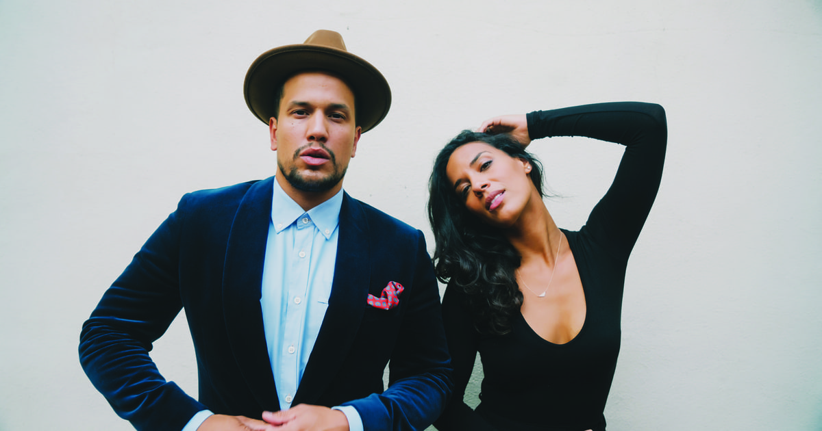 Johnnyswim S First Try See Video Rolling Stone
