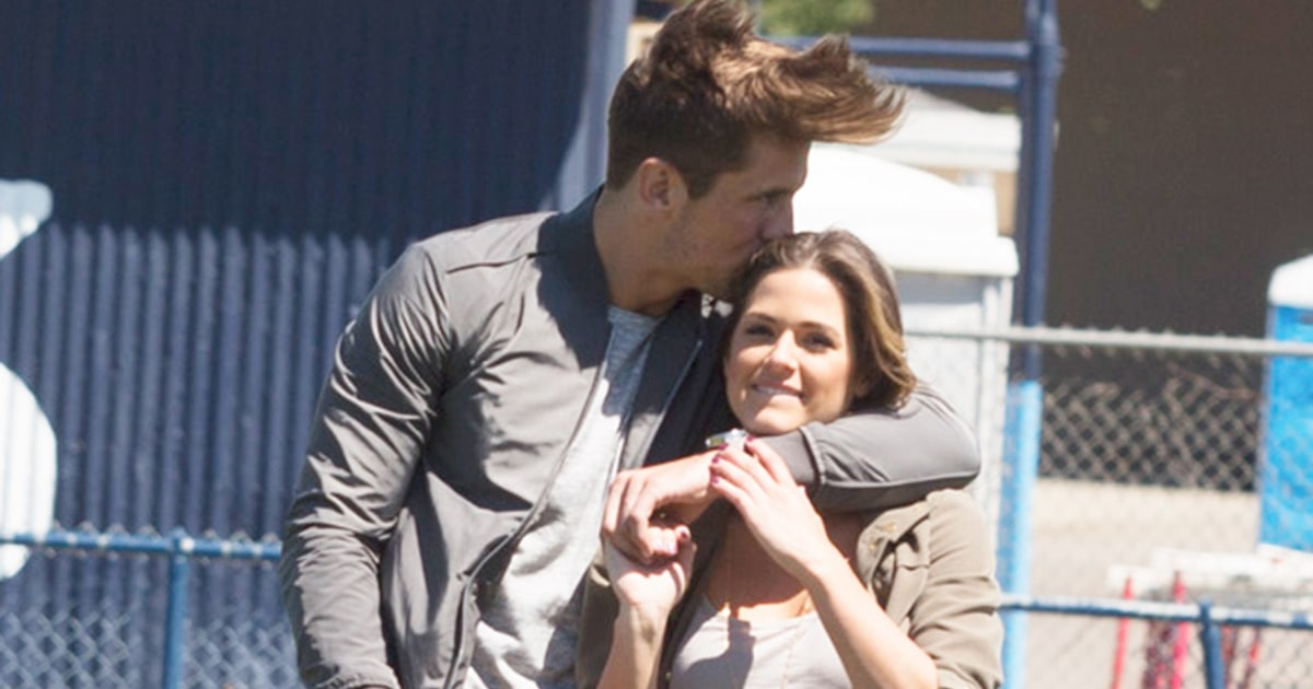 'The Bachelorette' Star Jordan Rodgers' Brother Luke Appears to Reveal JoJo Fletcher's Last Man Standing