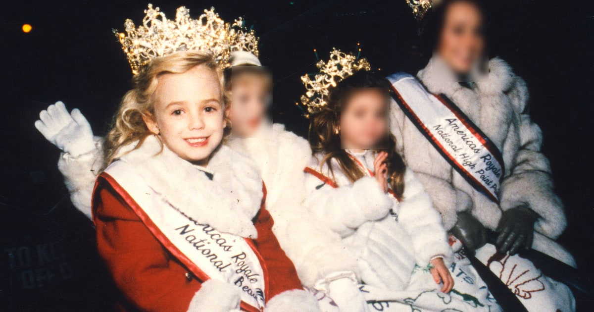 Killing Of Jonbenet Truth Uncovered 5 Things We