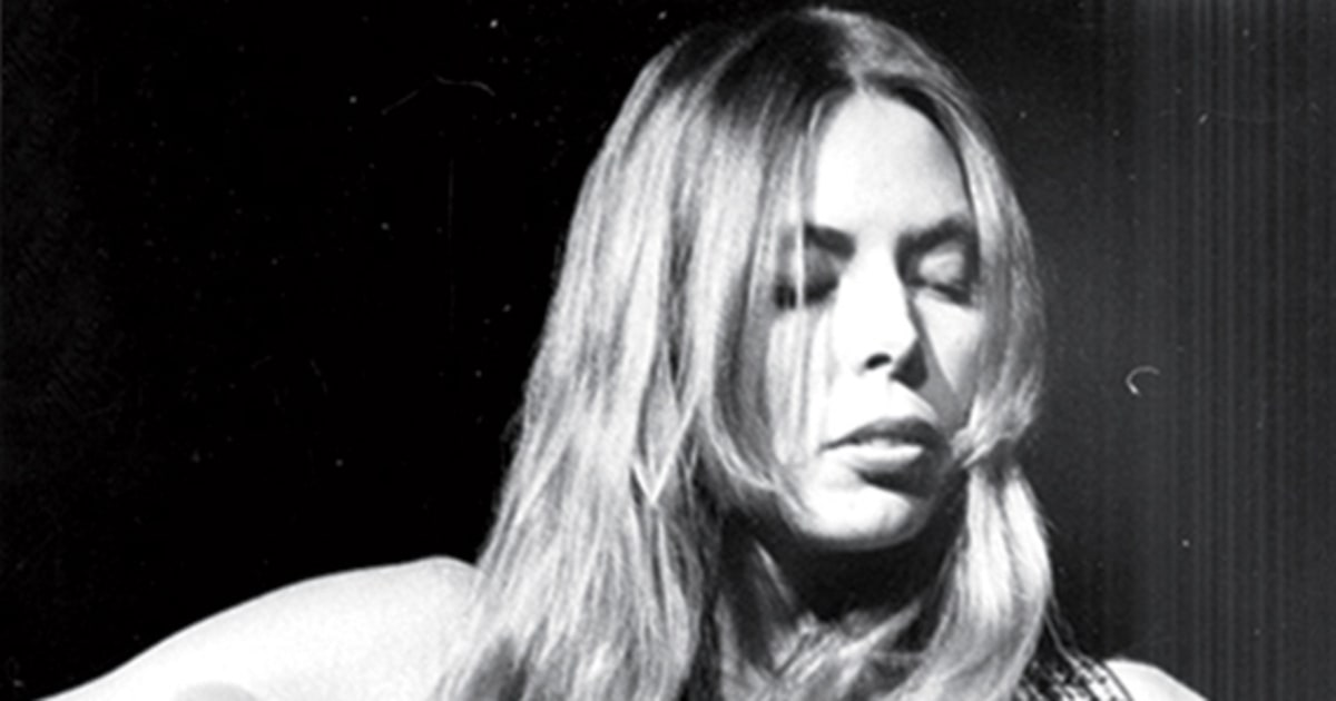 Joni Mitchell On Exes  Addictions  Music In Candid