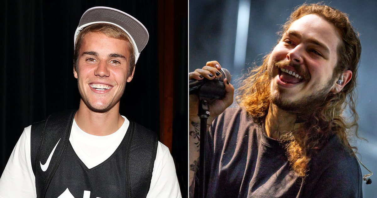 Hillsong Church Pastor Refutes Post Malone's Claims About Justin Bieber