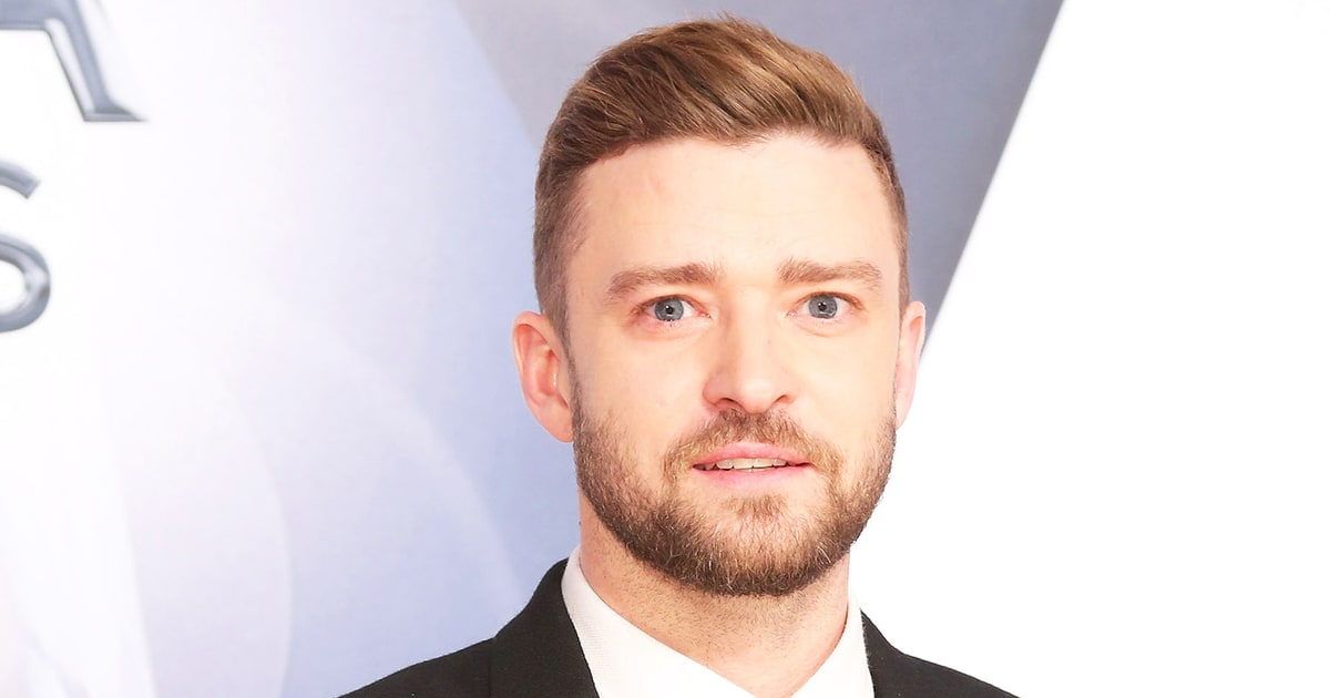 Justin Timberlake Releases Snippet of 'Can't Stop the Feeling ... Justin Timberlake