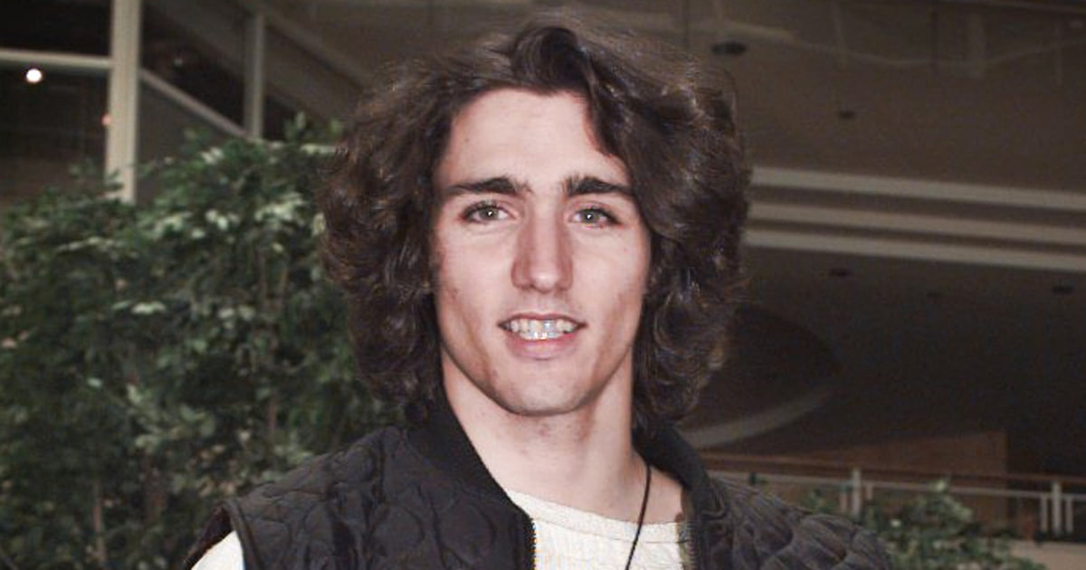 The Inter  Is Going Wild For Young Justin Trudeau W469826 on oscars best picture 2017
