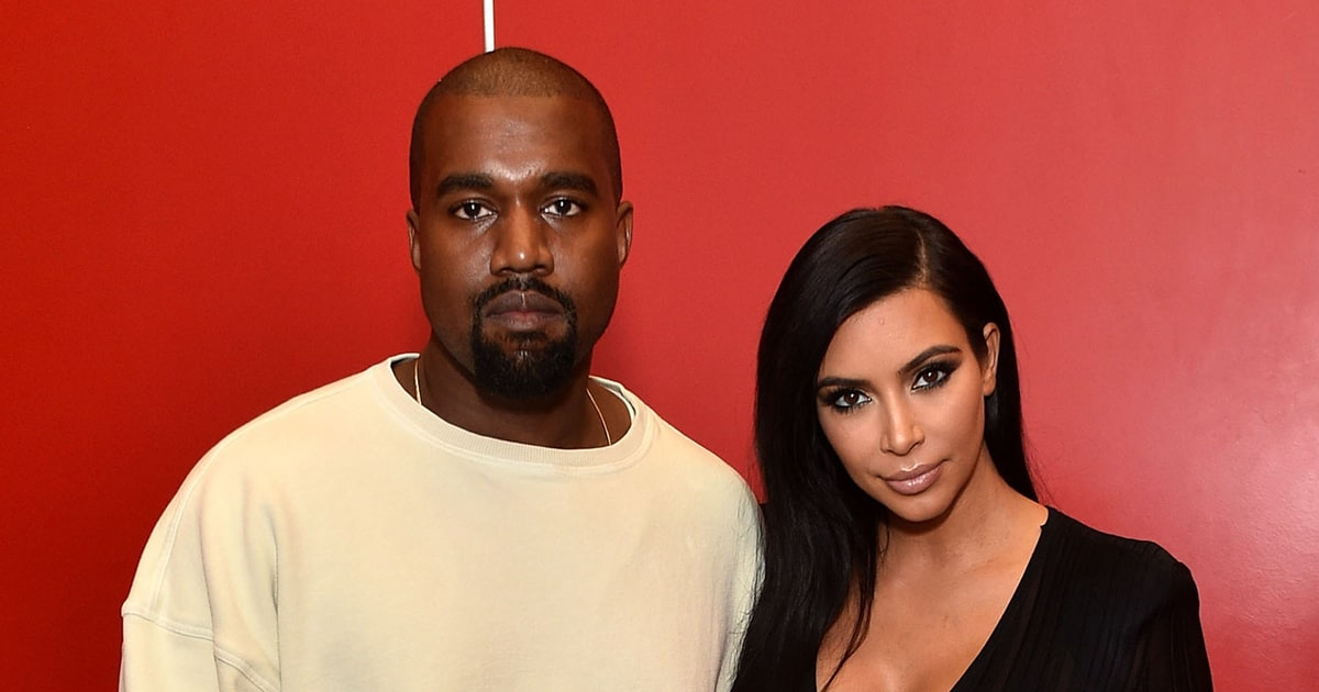 kanye west kim kardashian before dating Kanye west revealed in a new interview that wife kim kardashian inspired him even before they started dating — read more.
