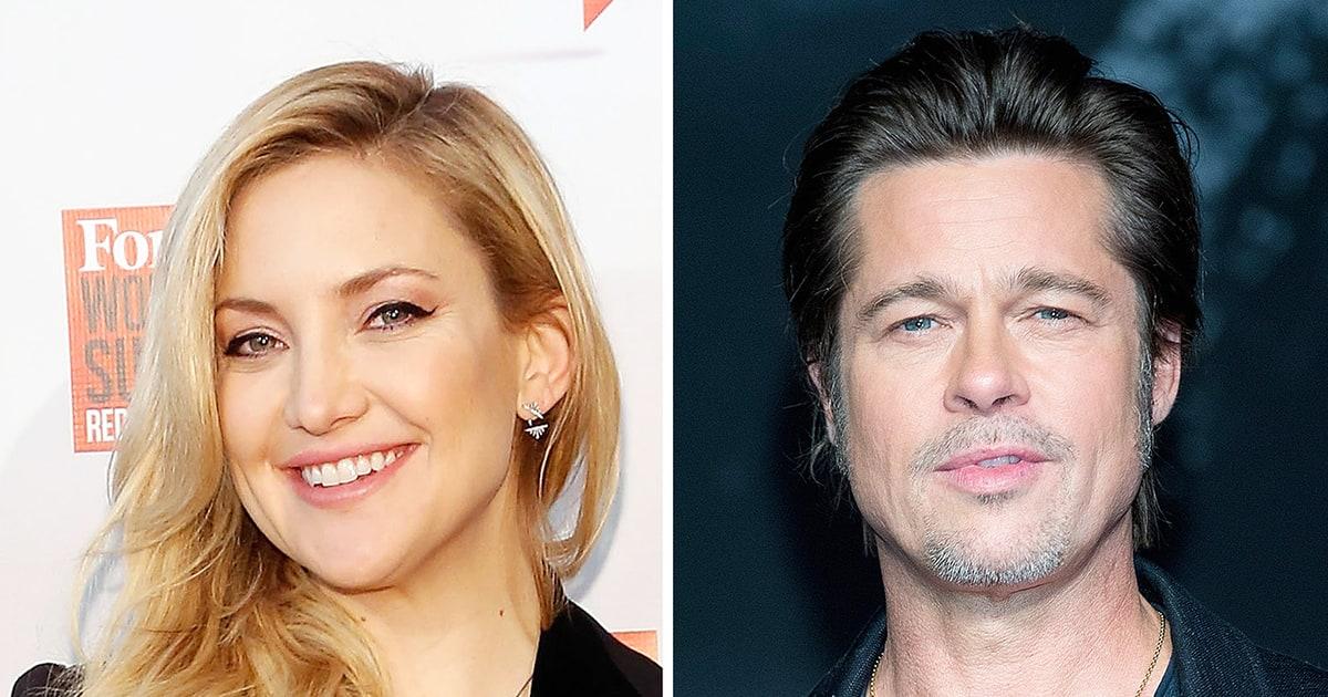 Il fratello di Kate Hudson contro Brad Pitt