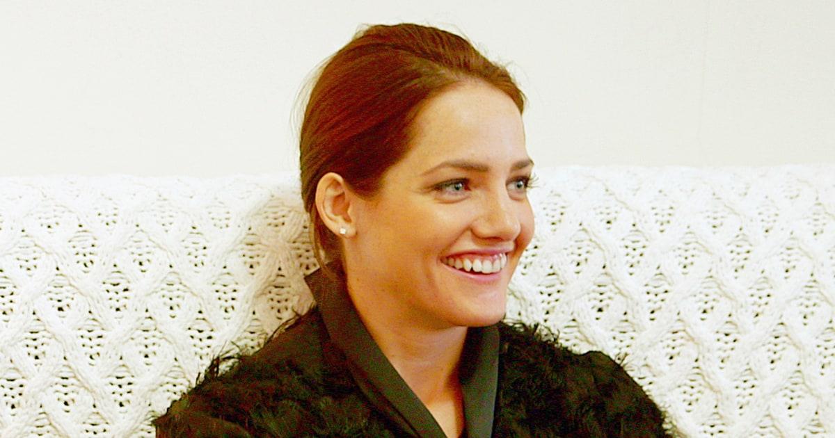 Kate stoltz amish mädchen aus