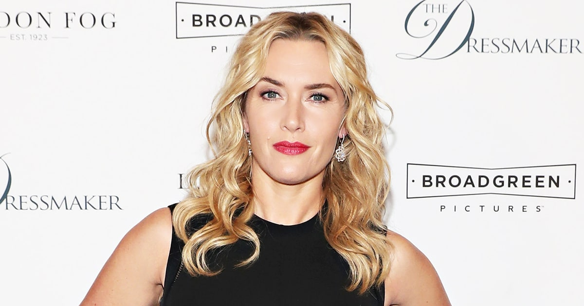 Kate Winslet on Becomi...