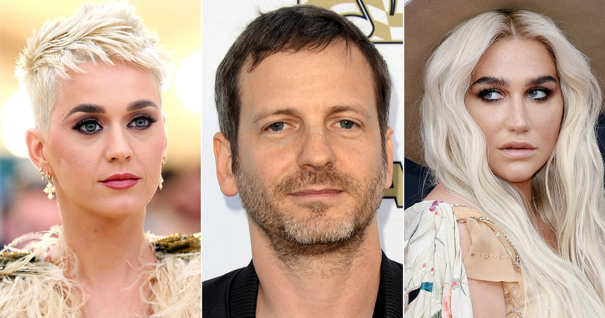 Kesha Alleges Dr. Luke Raped Katy Perry in Text to Lady Gaga