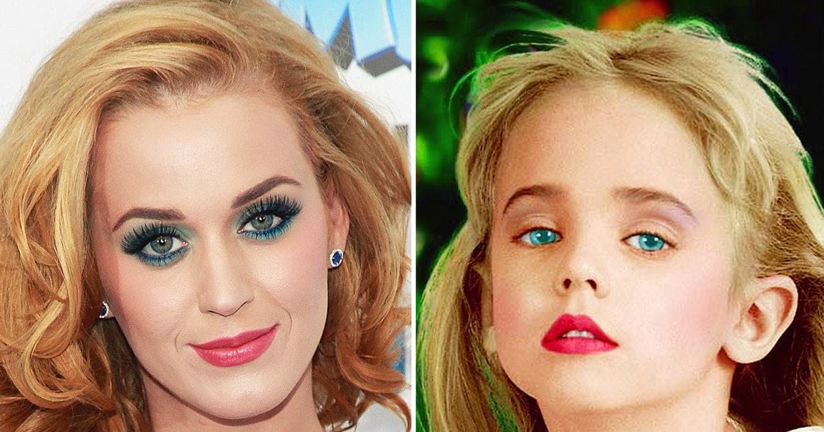 Conspiracy Theorists Believe Bizarre Idea That Katy Perry
