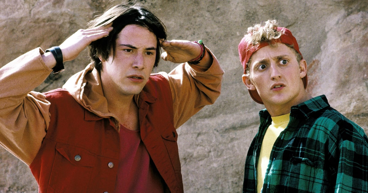 bill and ted - photo #19