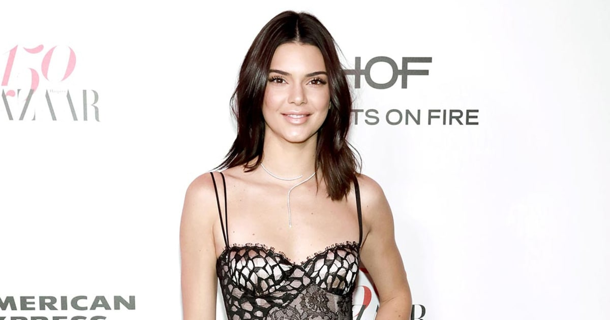 Kendall Jenner Fires Security Guard After Home Robbery