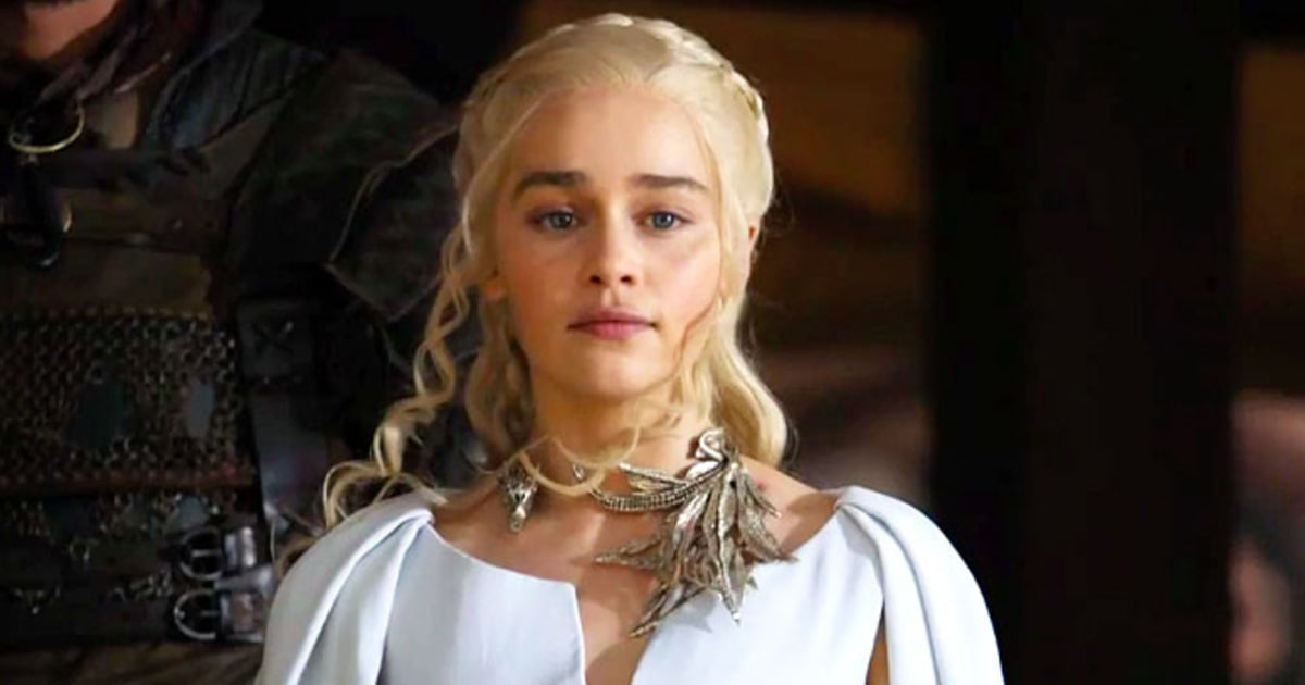 Watch A Game of Thrones Costume Designer Just Leaked the First Legitimate Season Seven Spoiler video