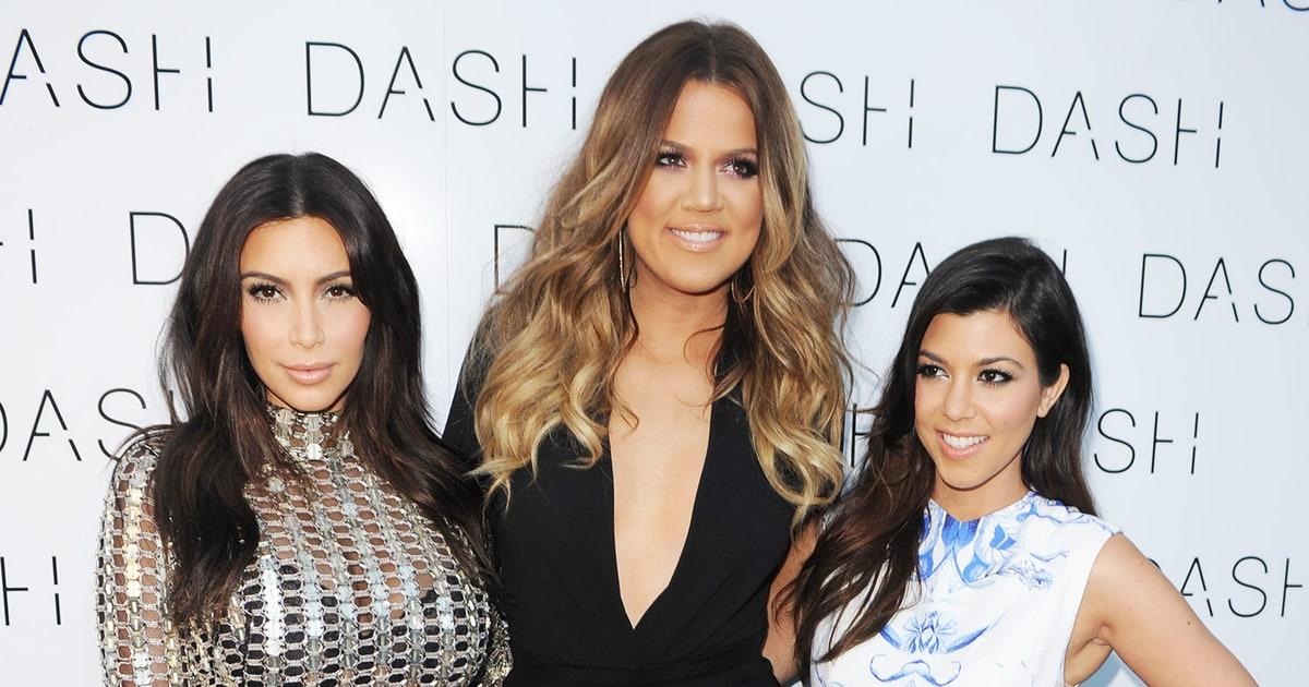Kim, Kourtney and Khloe Kardashian Fight Back Against Multimillion-Dollar Lawsuit - Us Weekly