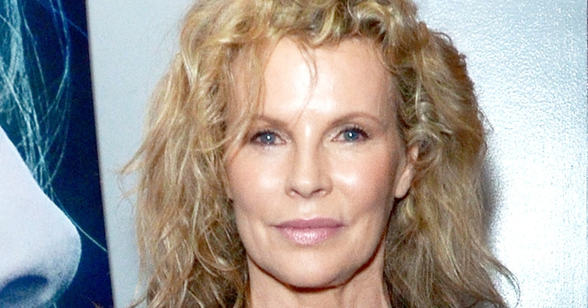 Kim Basinger Lands Sexy Role in 'Fifty Shades Darker': Details! - Us ...