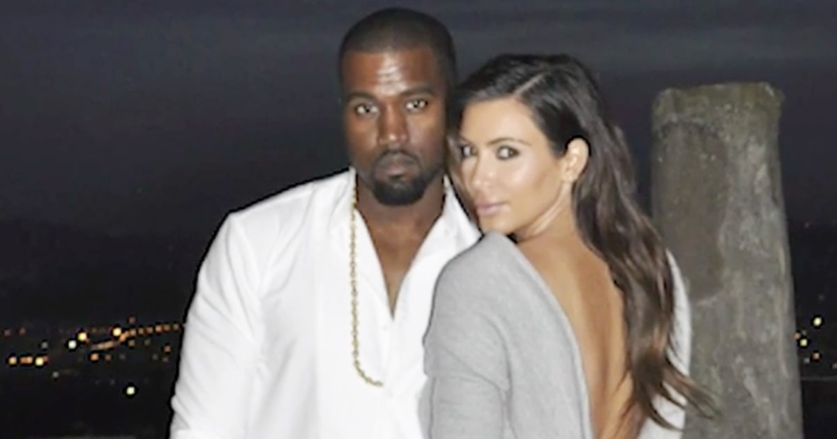 Kim Kardashian Reveals the $35,000 Gift Kanye West Gave Her in 2012 - Us Weekly