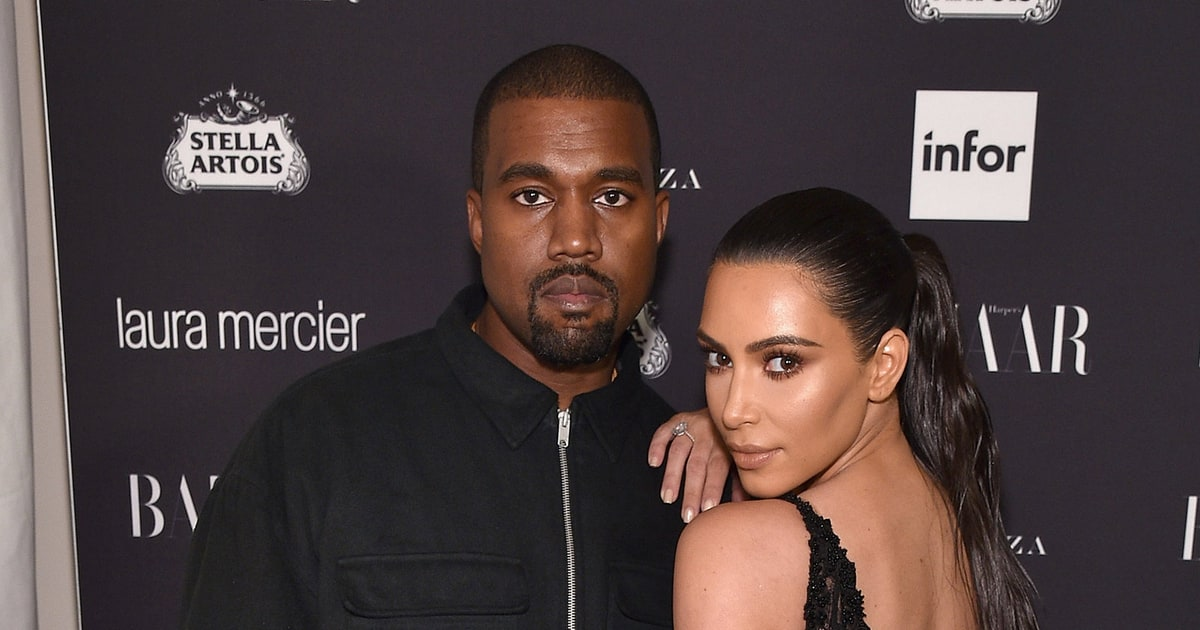 Kim Kardashian Snapchat Filter With Kanye West, Kids Is Adorable