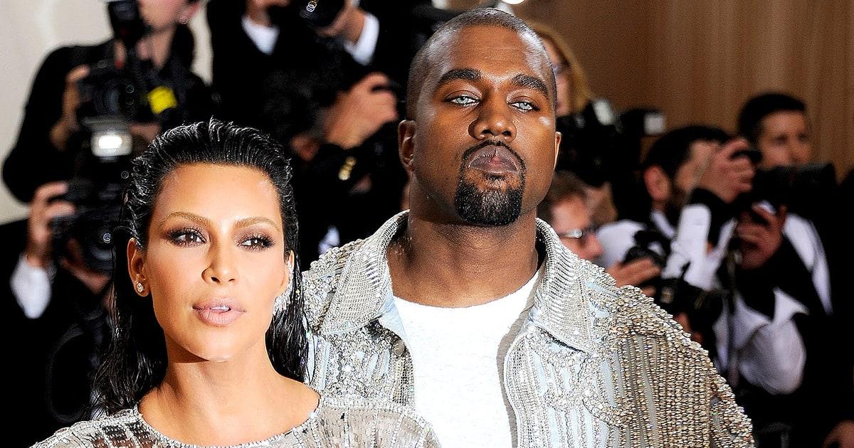 Kanye West è stato ricoverato in ospedale
