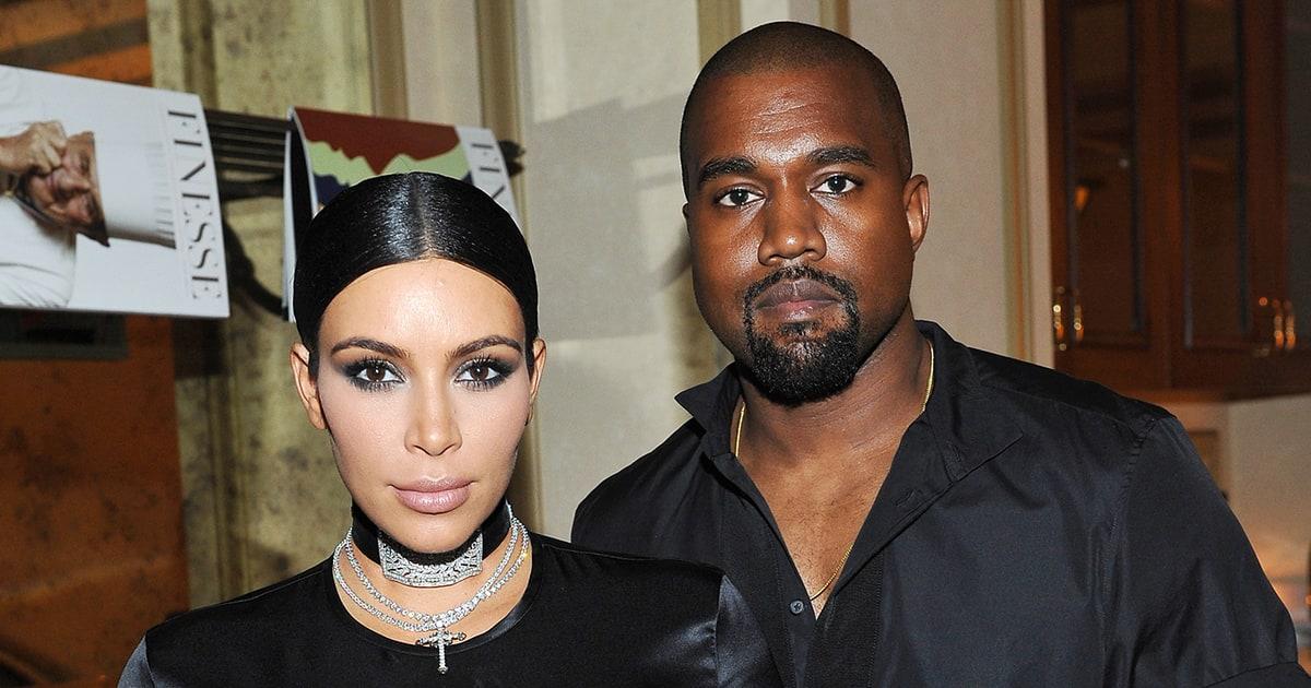 23c70c1ab9 Saint West Will Likely Be Kim Kardashian