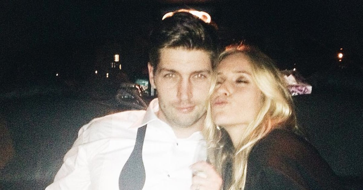 Kristin Cavallari Wedding.Kristin Cavallari Jay Cutler Celebrate Third Wedding Anniversary