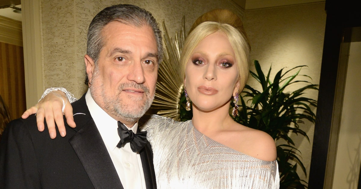 Lady Gaga's Father Releasing Italian Cookbook - Rolling Stone