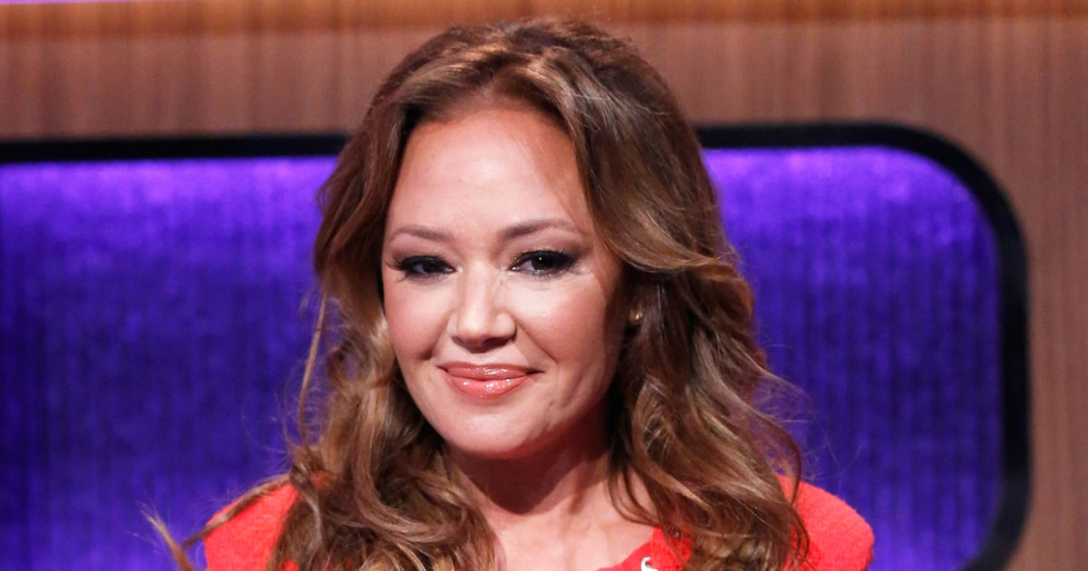 Leah Remini Doesn't Hold Back in Reddit AMA About ...