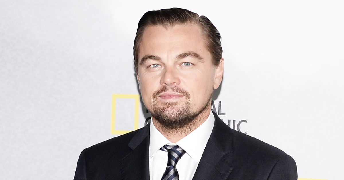 Leonardo DiCaprio Almost Died in the Galapagos, Was Saved by Ed Norton ...