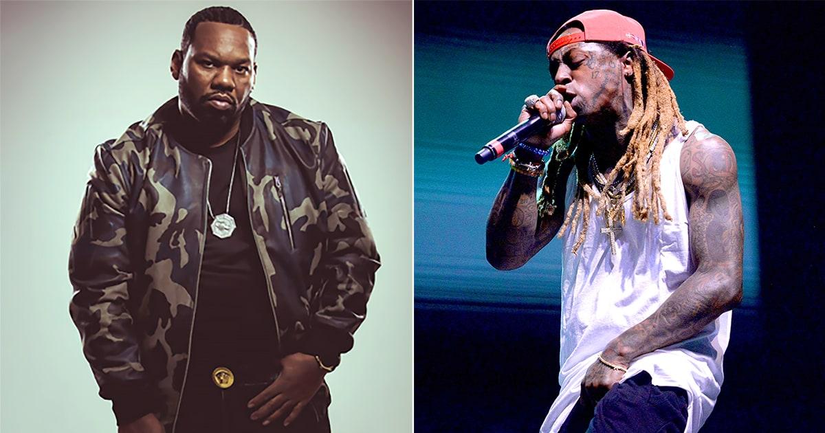 Hear Raekwon, Lil Wayne on Smooth New Song 'My Corner ...