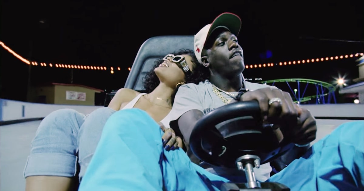 watch lil yachty unleash inner child in  u0026 39 forever young u0026 39  video