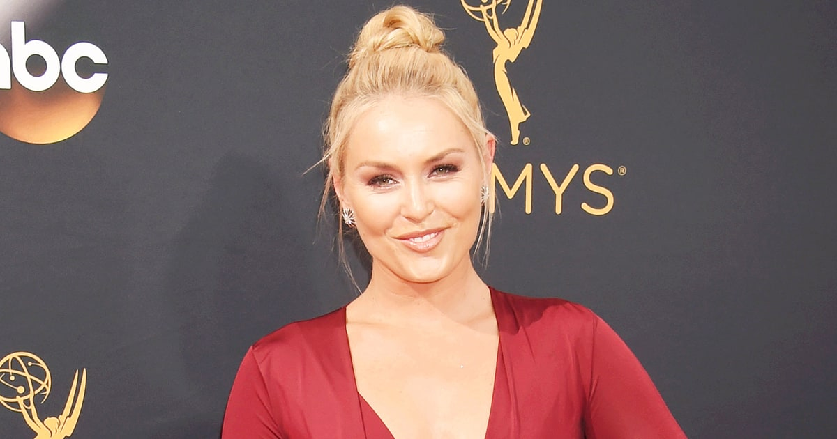 Olympic Skier Lindsey Vonn Is Coming Back Strong