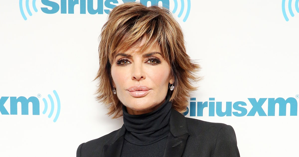 RHOBH Recap: Lisa Rinna Says Kim Richards Fled Rehab And