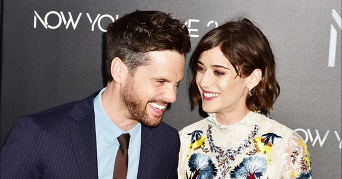 Lizzy Caplan Is Engaged to Boyfriend Tom Riley - Us Weekly