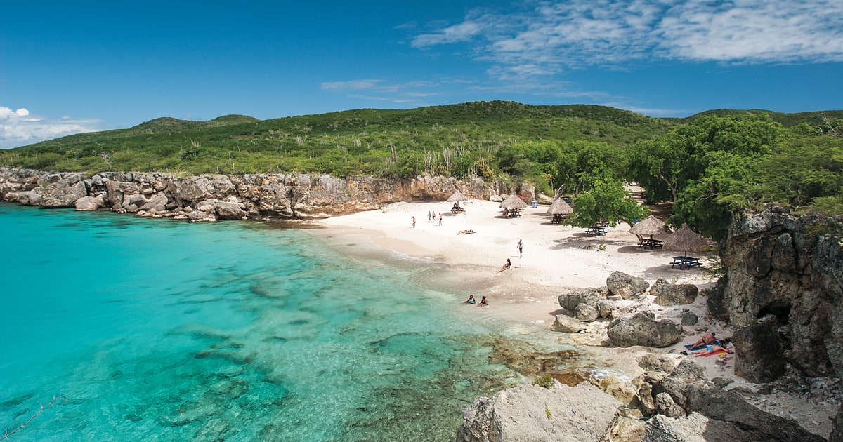 15 Beaches That Are Totally Off the Radar, For Now