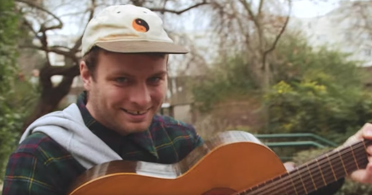 Mac Demarco This Old Dog Songs