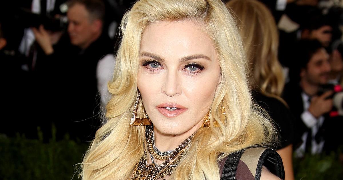 Madonna Set to Direct Michaela DePrince Biopic 'Taking Flight'