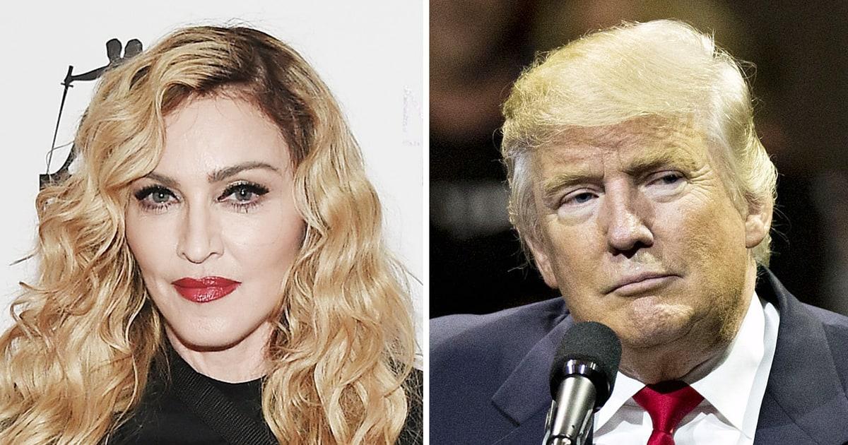 Black Celebrities Voting For Donald Trump - Essence