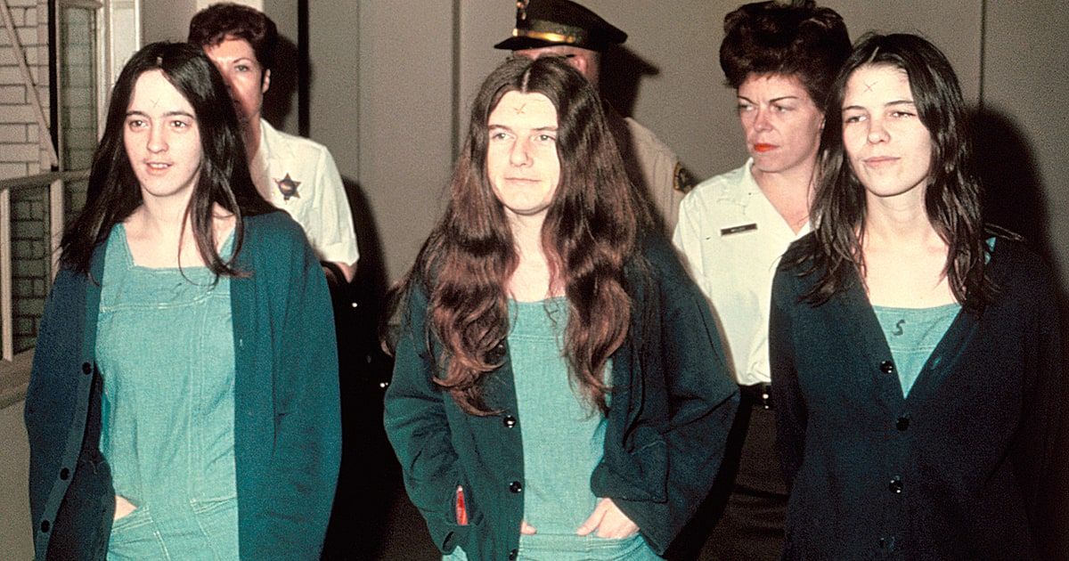 """charles manson and the manson family essay For decades, we have used the manson family and its crimes to indict the  putative excesses of the counterculture  this essay is adapted from jeffrey  melnick's book """"creepy crawling: charles manson and the many lives of."""