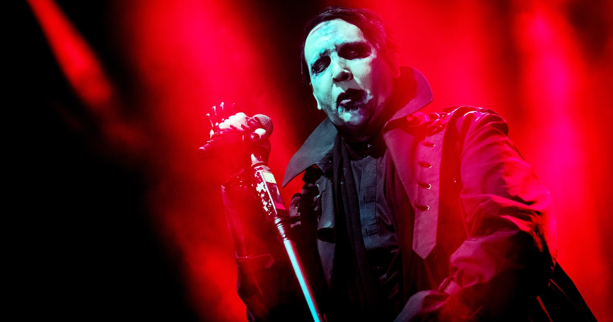 hear marilyn manson s new love song kill4me indiebrew net. Black Bedroom Furniture Sets. Home Design Ideas