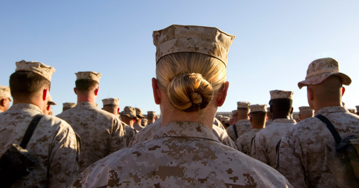 us military scandal The military's latest rape-case mess a sexual assault case reveals an unbalanced military justice system.
