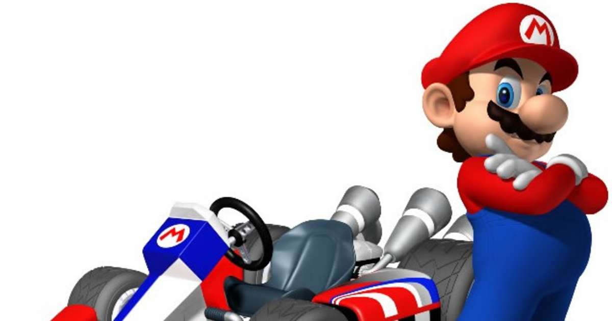 Nintendo bringing 39 mario kart tour 39 to smartphones rolling stone - Mario kart wii voiture ...